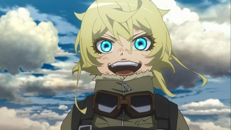 Saga of Tanya the Evil: The Movie 2019