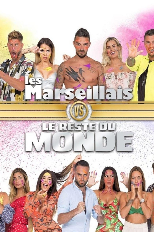 Les Marseillais Episode 36 : marseillais, episode, Marseillais, Reste, Monde, Series, Fivorites