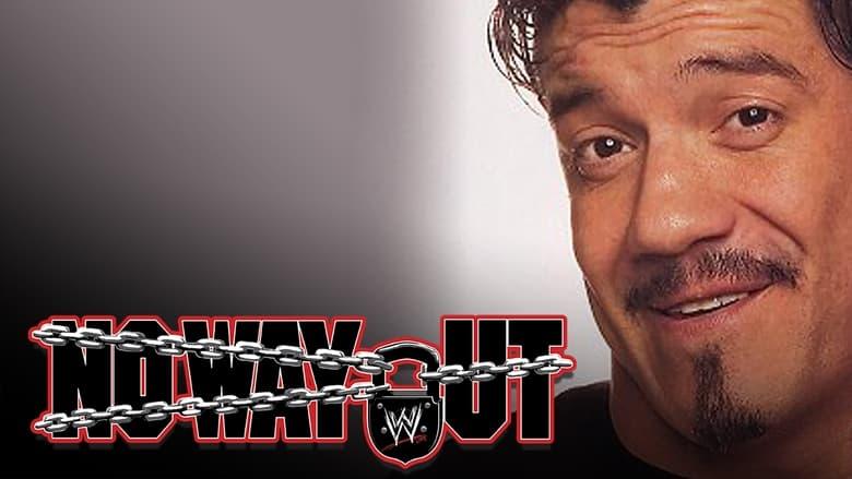 WWE No Way Out 2004