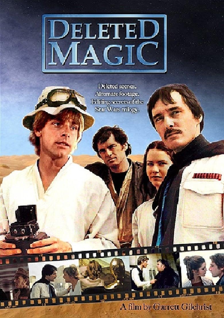 Star Wars: Deleted Magic