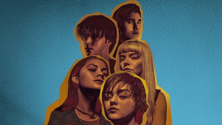 Watch The New Mutants Full Movie HD Online Free