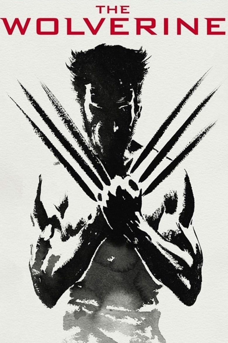 The Wolverine: Path of a Ronin