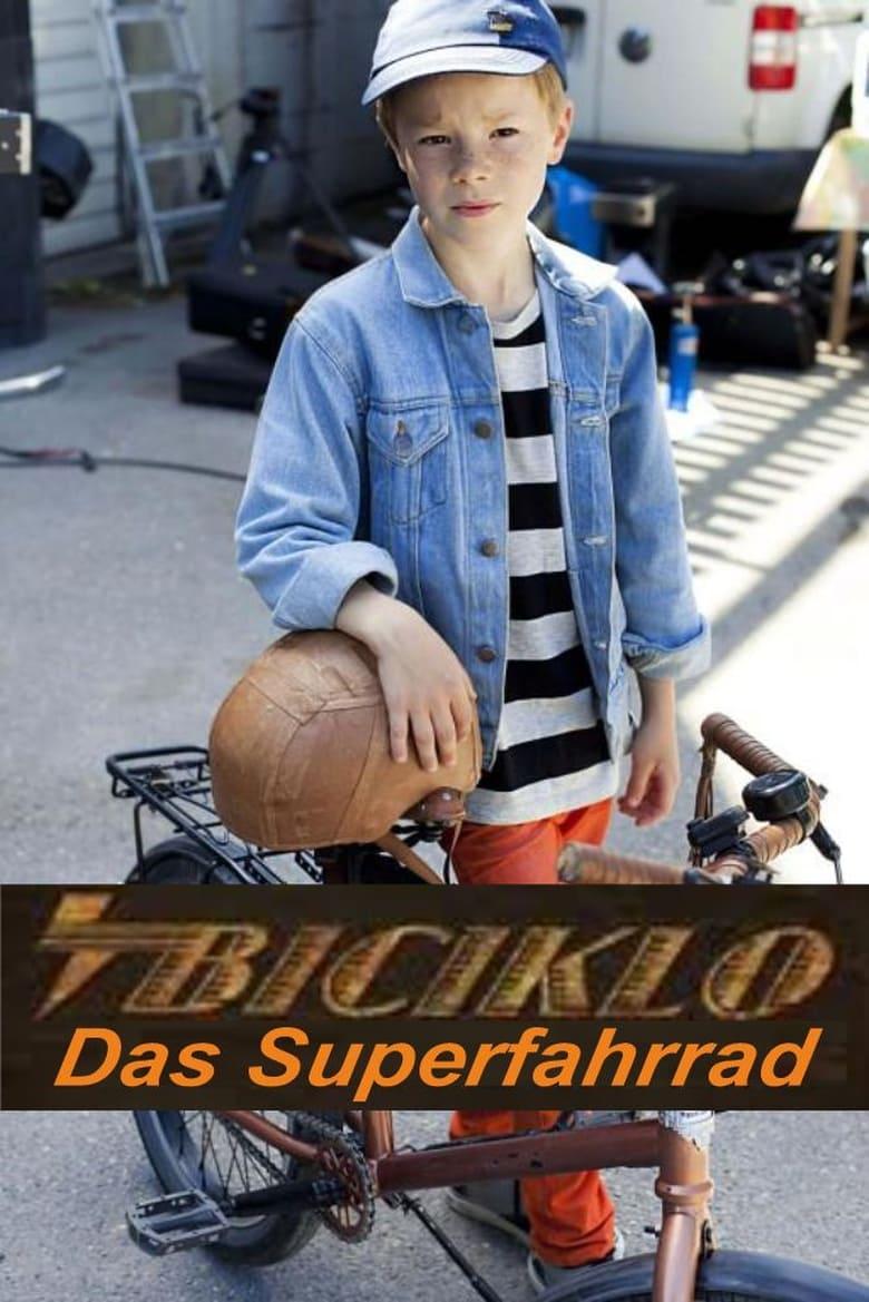 Biciklo - Supercykeln