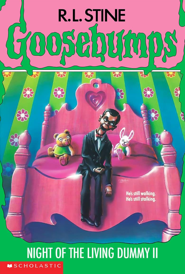 Goosebumps: Night of the Living Dummy II