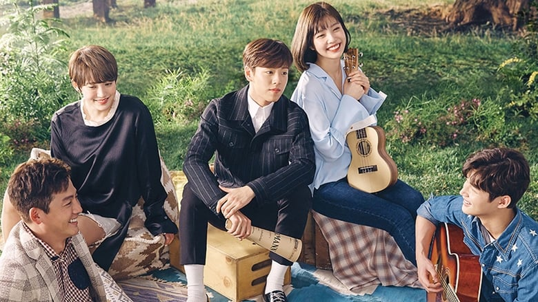 Download Korean Drama The Liar and His Lover Episode 1-16 English Subtitle Indonesia