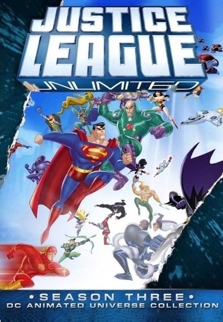 La Ligue Des Justiciers Saison 1 Streaming 2001 : ligue, justiciers, saison, streaming, Ligue, Justiciers, Series, Fivorites