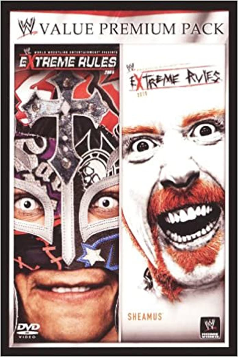 WWE Extreme Rules 2009