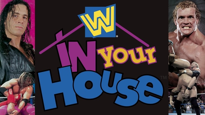 WWE In Your House 12: It's Time