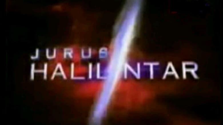 Jurus Halilintar