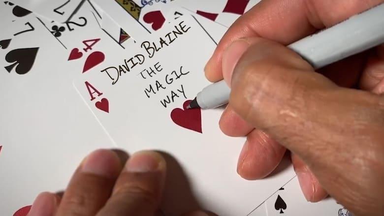 David Blaine: The Magic Way