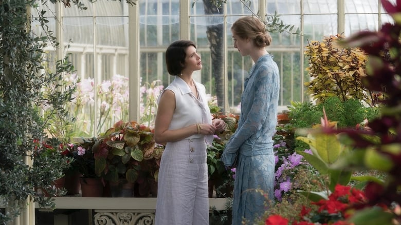 Watch Vita & Virginia Full Movie HD Online Free