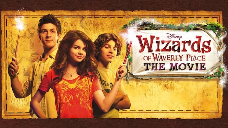 Wizards of Waverly Place: The Movie 2009