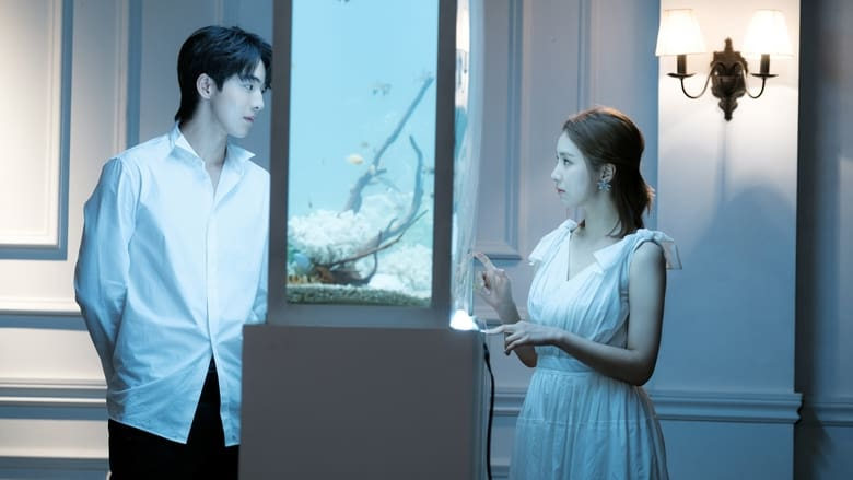 Watch The Bride of Habaek (2017) episode 15 drama episode online free English subbed kissasian