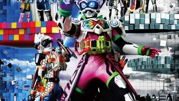 Kamen Rider Ex-Aid: True Ending Sub Indo Subtitle Indonesia