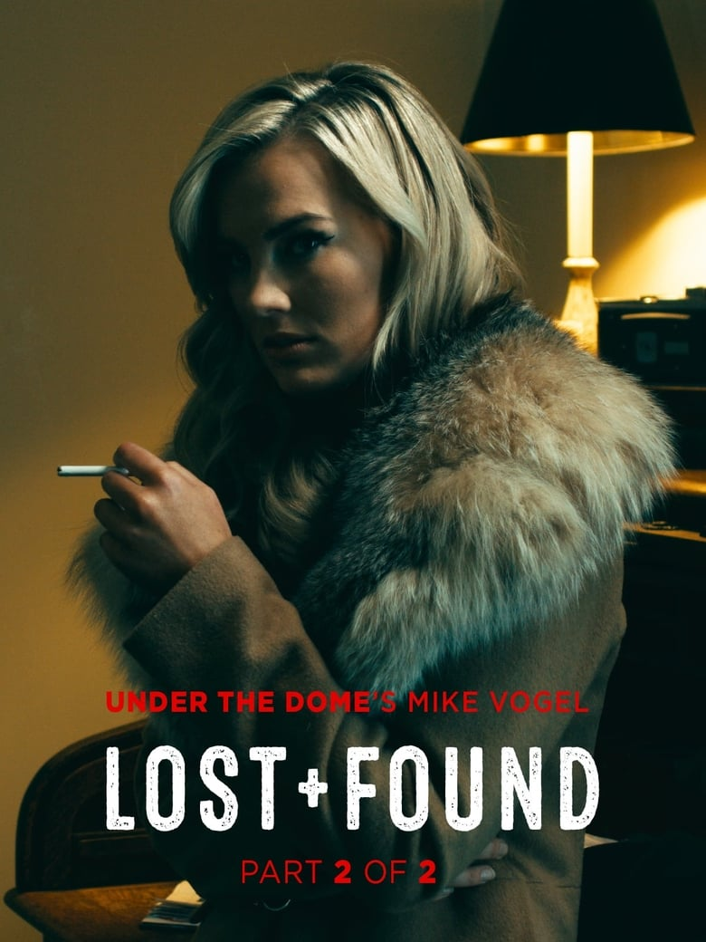 Lost and Found Part Two: The Cross
