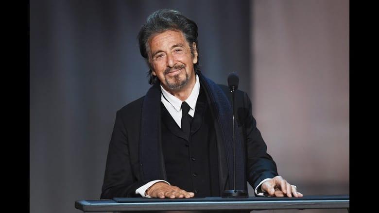 AFI Life Achievement Award: A Tribute to Al Pacino