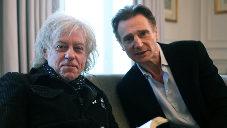 A Fanatic Heart: Geldof On Yeats