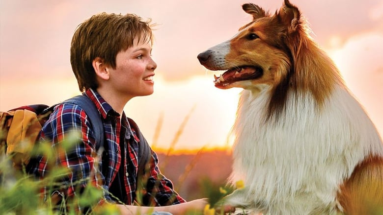 Watch Lassie Come Home Full Movie Online Free