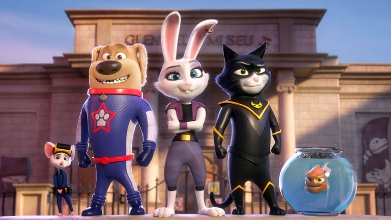 Watch Stardog And Turbocat Full Movie HD Online Free