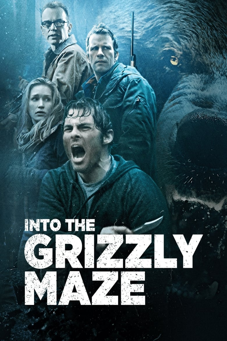 Into the Grizzly Maze