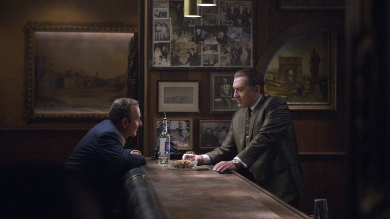 Watch The Irishman Full Movie HD Online Free