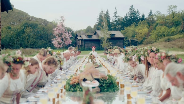 Watch Midsommar Full Movie HD Online Free