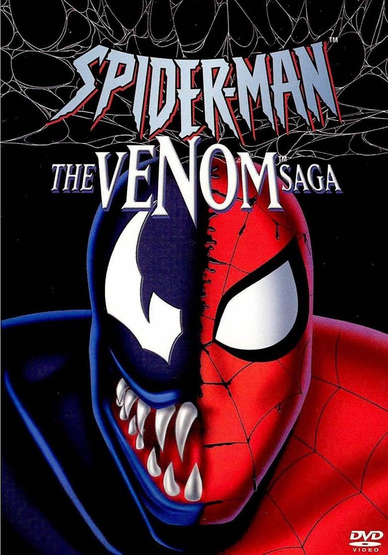 Spider-Man: The Venom Saga