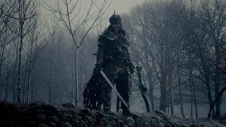 The Head Hunter'