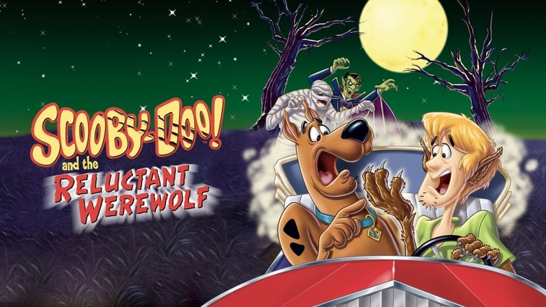 Scooby-Doo! and the Reluctant Werewolf 1988