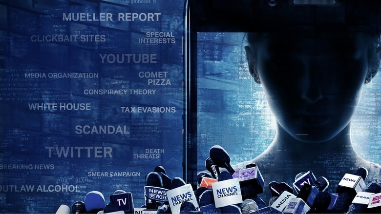 真相背後:虛假新聞與信息的代價 線上看 | iMovie4U電影線上看