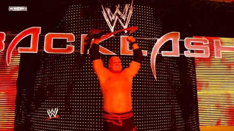 WWE Backlash 2008