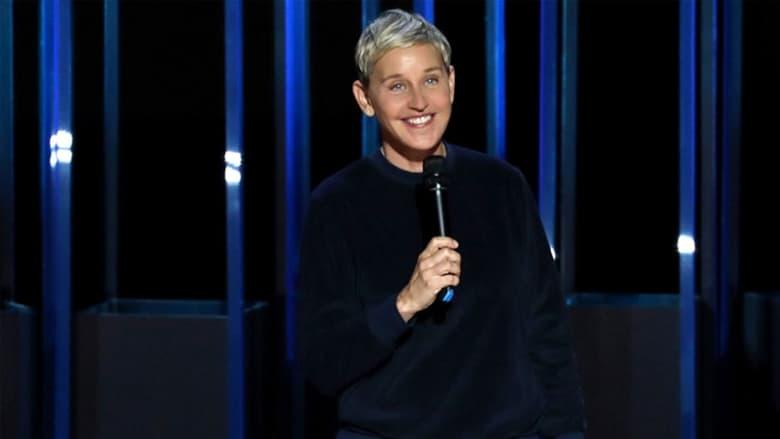 Ellen DeGeneres: Here and Now