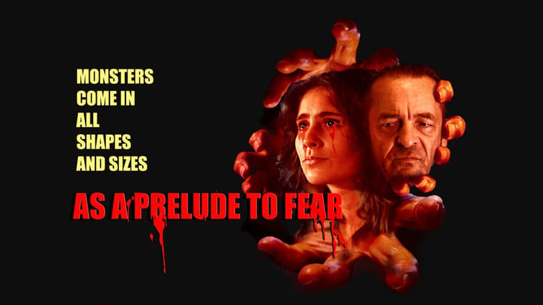As a prelude to fear