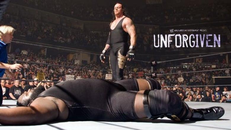 WWE Unforgiven 2007