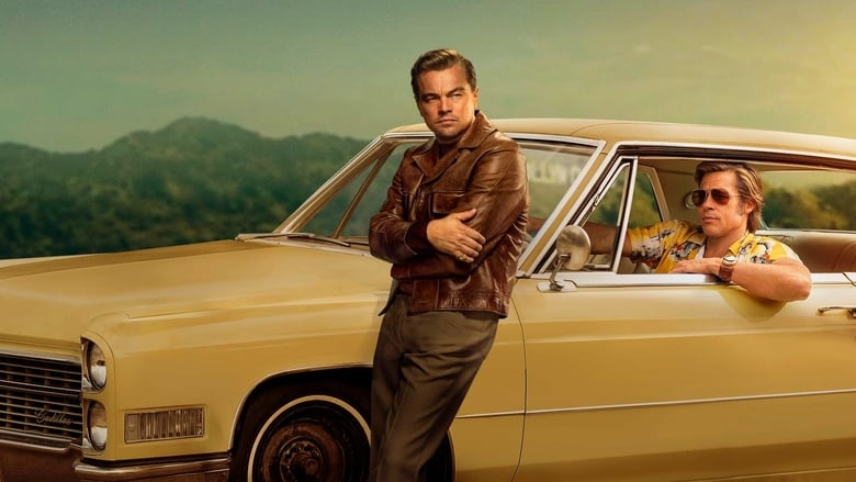 Watch Once Upon A Time In Hollywood Full Movie HD Online Free