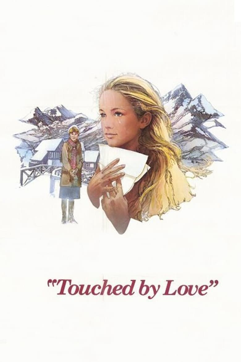 Touched by Love