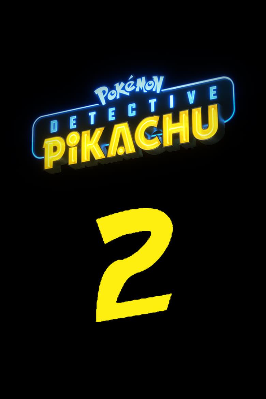 Pokémon Detective Pikachu 2