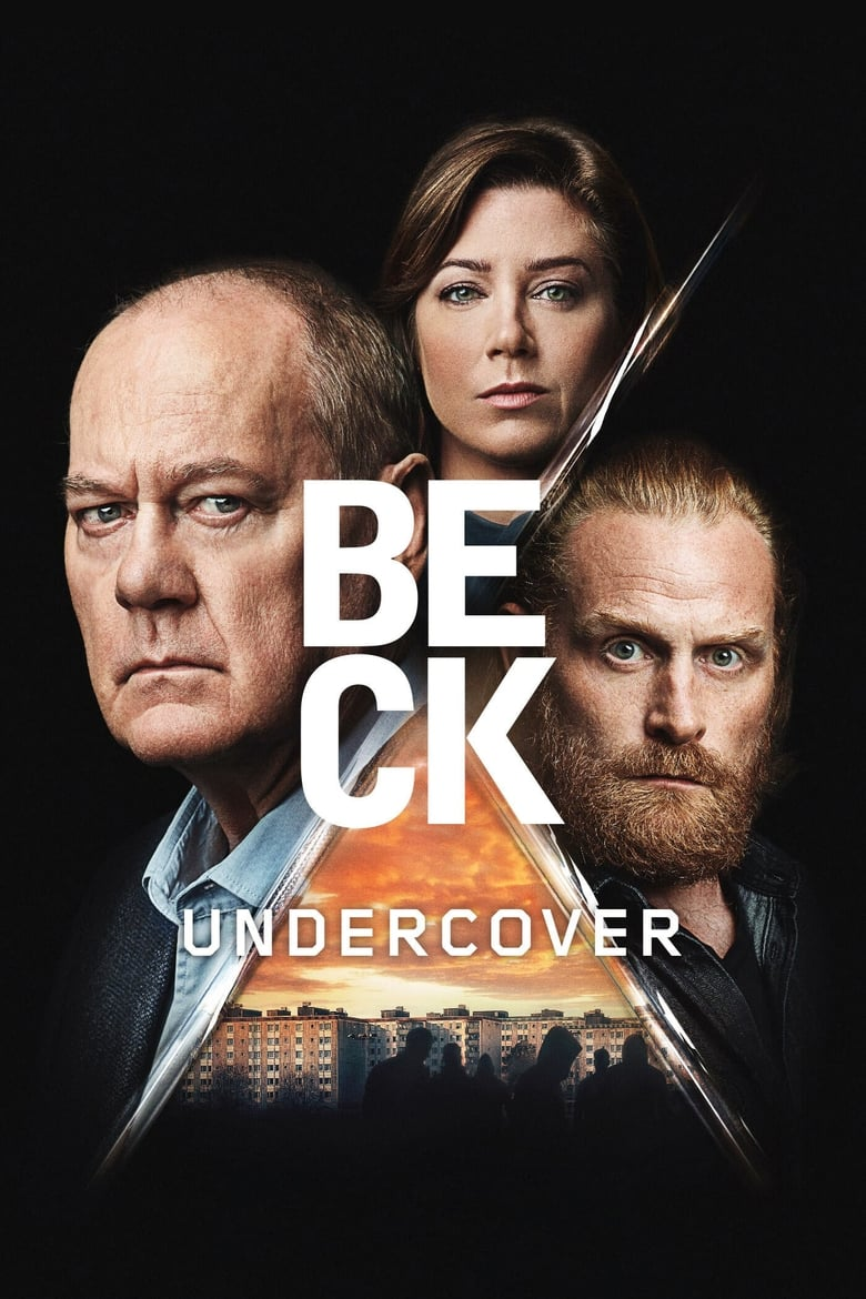 Beck 39 - Undercover