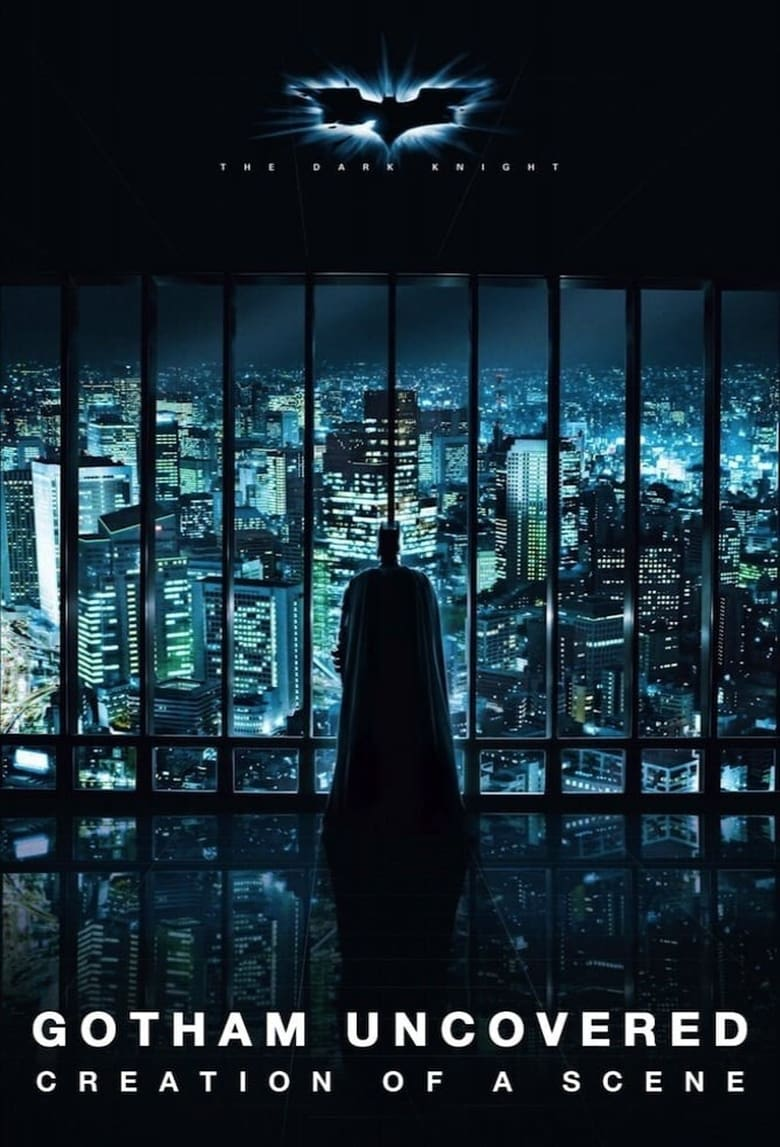 Gotham Uncovered: Creation of a Scene