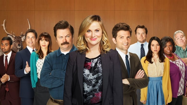 A Parks and Recreation Special