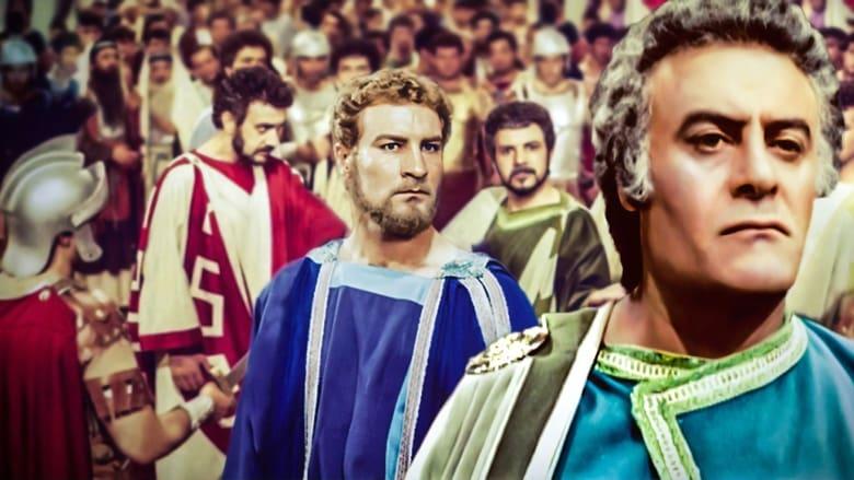 Men of Anjolos