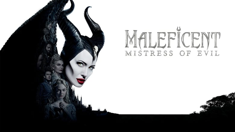 Poster Maleficent: Mistress of Evil 2019