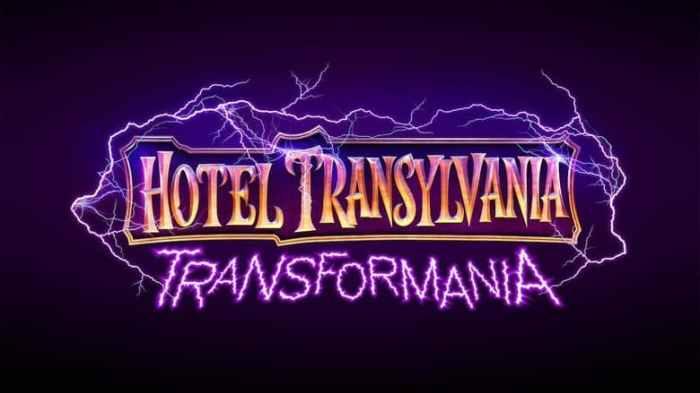 Hotel Transilvania: Transformanía pelicula en español completa