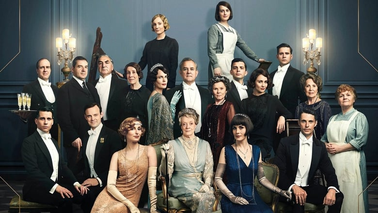 Watch Downton Abbey Full Movie HD Online Free