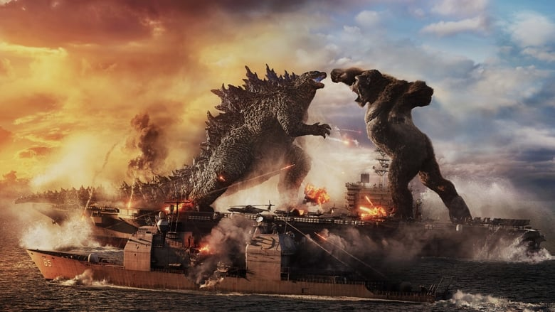 Watch Godzilla Vs. Kong Full Movie HD Online Free