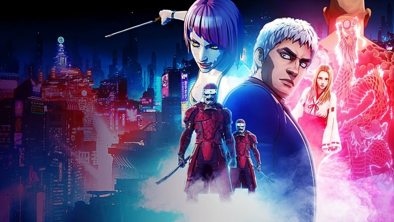Watch Altered Carbon: Resleeved Full Movie Online Free