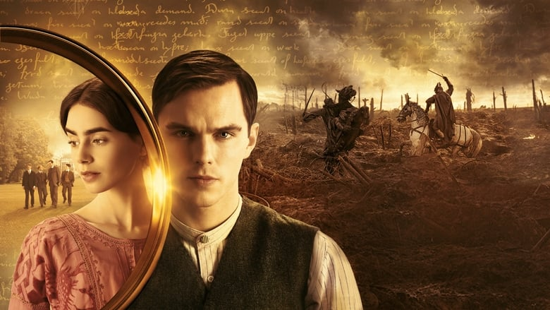 Watch Tolkien Full Movie HD Online Free