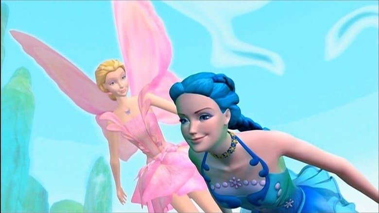 Barbie Fairytopia: Mermaidia