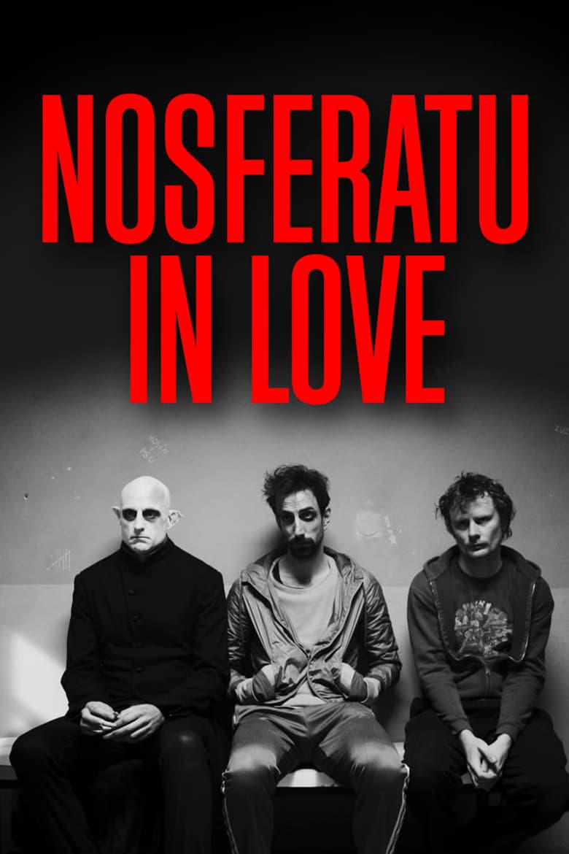 Nosferatu in Love