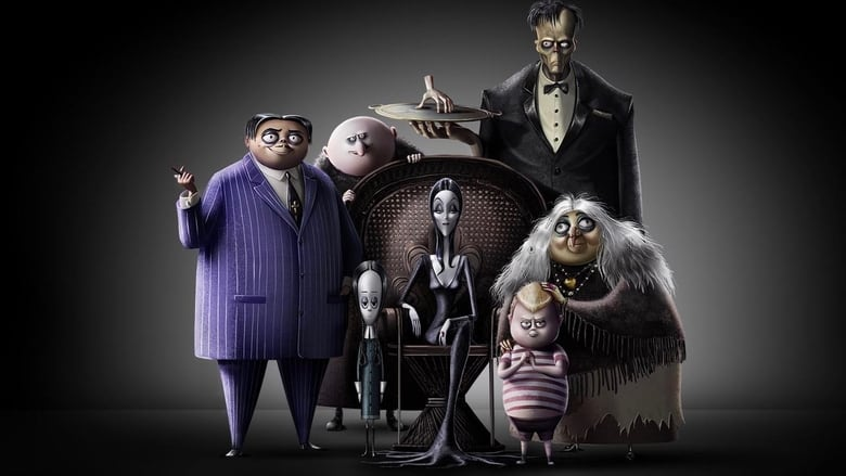 Watch The Addams Family Full Movie HD Online Free